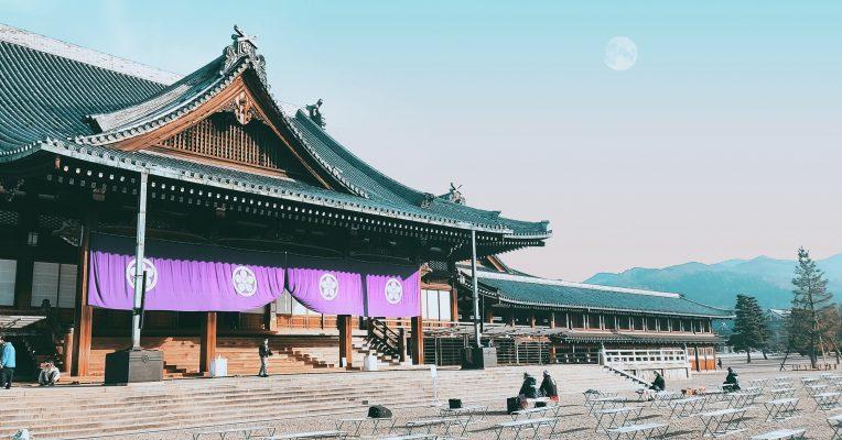 天理教神殿